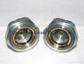 定制G3/4寸黄铜油位器液位器油位观察镜油窗GM-BG34 13
