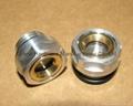 定制G3/4寸黄铜油位器液位器油位观察镜油窗GM-BG34 15