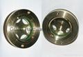 空壓機鋁制油液視鏡油鏡M20x1.5 8