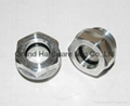 "G1/2"" Aluminum oil sight glass"