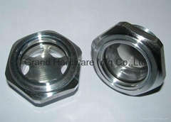 Aluminum Sight Windows for machinery