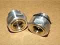 羅茨風機鋁油液視鏡G1英吋