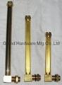 油液位铜管油标 2