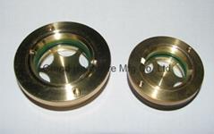 """高壓變壓器銅油液視鏡G1-1/2"""""""