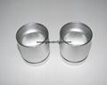 定製精密鋁加工配件鋁壓鑄配件