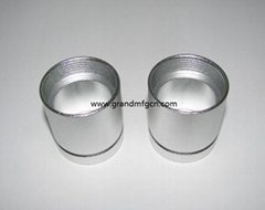 定制精密铝加工配件铝压铸配件