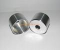 Precision Aluminum bushing
