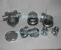 Aluminum die casting parts