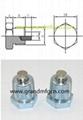 鐵鍍鋅汽車磁塞油塞 4