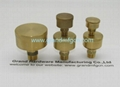 Nut Type brass Grease Cup