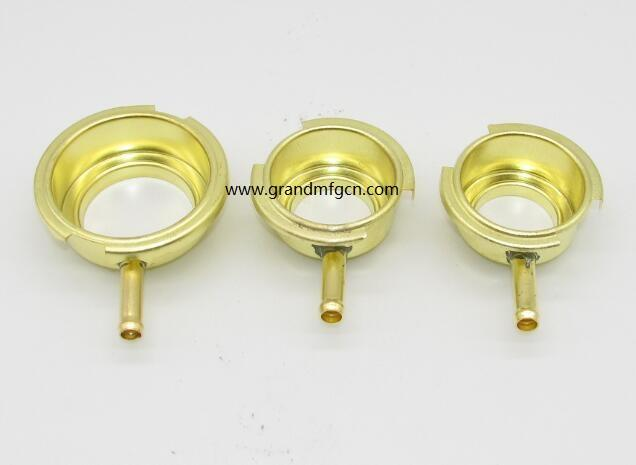 brass filler neck