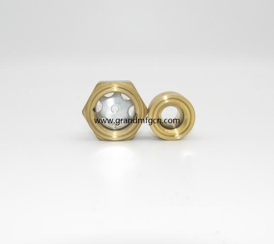 M36 oil sight glasses / gauge