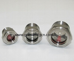 NPT 2 inch Stainless steel 304 oil sight glass windows