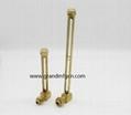 油液位铜管油标 14