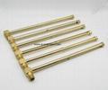 L形狀銅管油標油位器 13