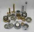 黃銅液油鏡各式定製油鏡減速機壓縮機油鏡油塞 16