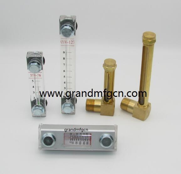 oil level gauges