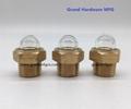 凸顶圆顶液油镜油位观察镜油位计