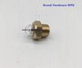 凸顶圆顶液油镜油位观察镜油位计油窗可定制 7
