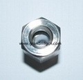 SS304 OIL LEVEL SIGHT GLASS