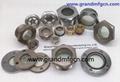 鐵鍍鋅液油視鏡油位觀察鏡減速機油鏡 5