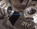 不锈钢液油视镜