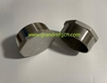 "Stainless Steel 304 plugs NPT4""-8"