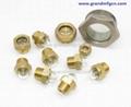 黃銅玻璃油位器