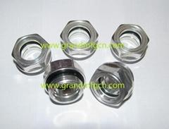 铝油液位视镜M12x1.5
