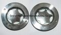 空壓機鋁制油液視鏡油鏡M20x1.5 14