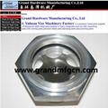 G1 1/2 鋁油窗油標
