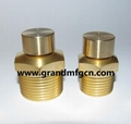 hydraulic cylinders breather vent plugs custom available