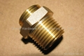 Precision Machined Brass Parts 3