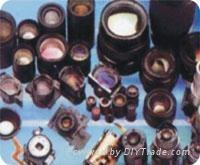 光學鏡頭無影膠水