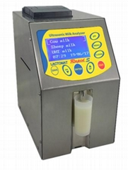Milk analyzer Lactomat Rapid S