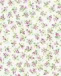 全棉印花染色布 1