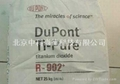 美国杜邦金红石型钛白粉R-902+ 1