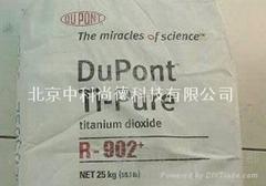 美國杜邦金紅石型鈦白粉R-902+