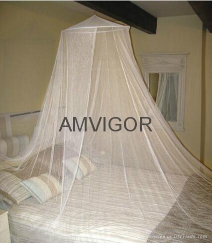 Conical Mosquito Nets 1
