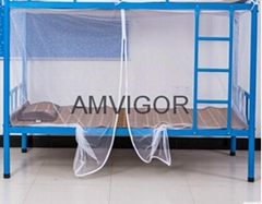 Student Mosquito Net with door