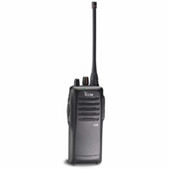 IC-F21 walkie talkies