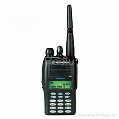 two ways radios GP-338plus walkie talkie