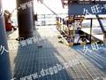 钢格栅平台