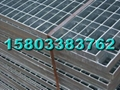 壓焊熱浸鍍鋅鋼格柵板