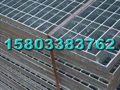 压焊热浸镀锌钢格栅板