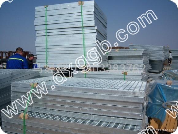 鍍鋅鋼格柵板 1