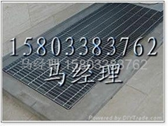 bar grating in Jintai