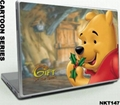 Laptop Skin-Winnie the Pooh
