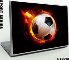 Football Team Laptop Skin, Football Laptop skin