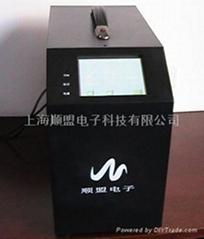 蓄电池放电监测仪